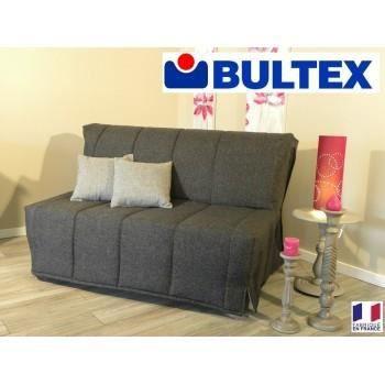 Banquette bz foli 09 140cm achat vente bz panneaux de particules coton - Banquette bz cdiscount ...