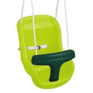AGRÈS DE BALANÇOIRE  Siège bébé pour portique de 1,90 - 2,20 m
