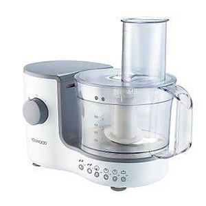 ROBOT MULTIFONCTIONS Robot culinaire Multi-Fonctions Kenwood - FP120