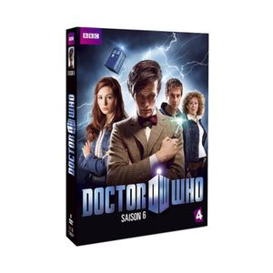 dvd r doctor who
