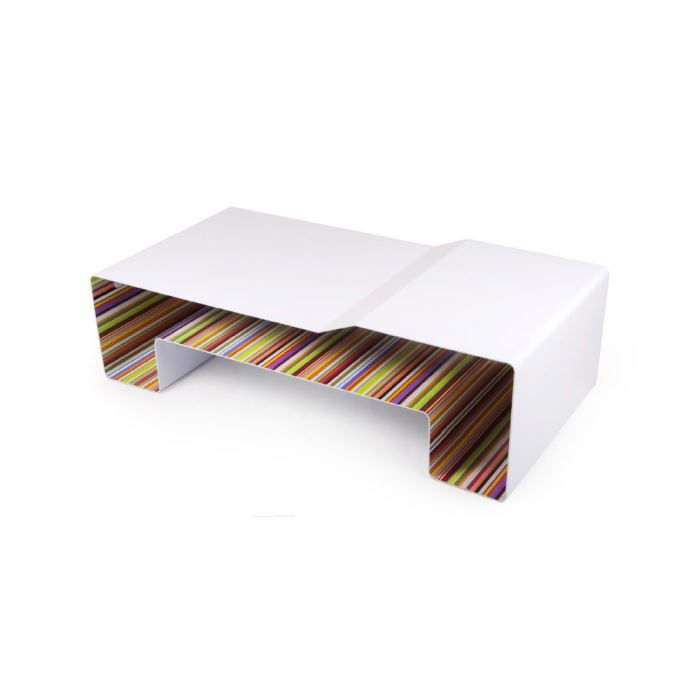 table basse design modulable bench couleur blanc achat. Black Bedroom Furniture Sets. Home Design Ideas
