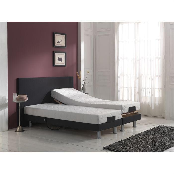 tete de lit avec etagere trouvez le meilleur prix sur voir avant d 39 acheter. Black Bedroom Furniture Sets. Home Design Ideas
