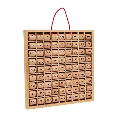 table de multiplication 171 187 achat vente jeu d apprentissage cdiscount