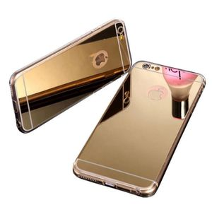 telephonie r coque iphone s or
