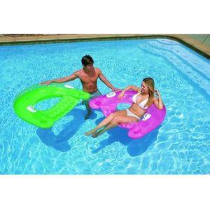 Fauteuil gonflable piscine achat vente jeux et jouets - Fauteuil gonflable piscine ...