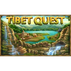 JEUX À TÉLÉCHARGER Tibet Quest