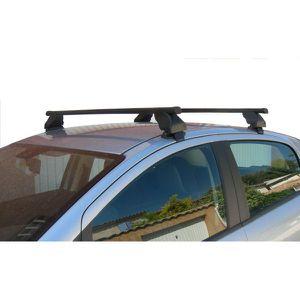 barre de toit 130cm achat vente barre de toit 130cm. Black Bedroom Furniture Sets. Home Design Ideas
