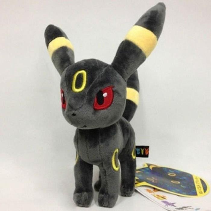 peluche pokemon pikachu cosplay achat vente jeux et jouets pas chers. Black Bedroom Furniture Sets. Home Design Ideas