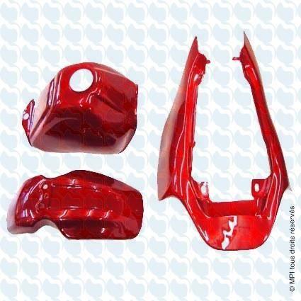 kit carrosserie monkey baja rouge bordeaux achat vente kit carrosserie kit carrosserie. Black Bedroom Furniture Sets. Home Design Ideas