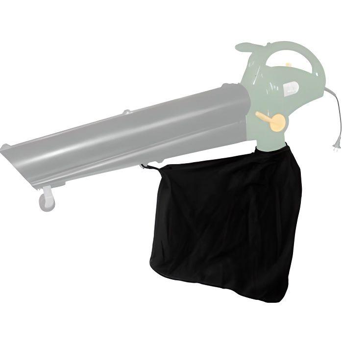 sac 50 litres pour souffleur aspirateur de feuille achat. Black Bedroom Furniture Sets. Home Design Ideas