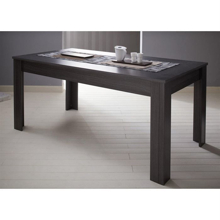Table salle manger noki achat vente table a manger for Table de salle a manger solde