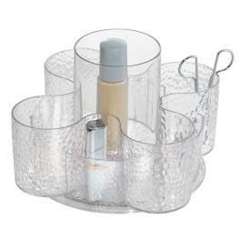Rangement salle de bain rotatif 9 compartimen achat vente casier pou - Rangement pratique salle de bain ...