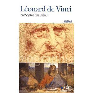LIVRES BEAUX-ARTS Léonard de Vinci