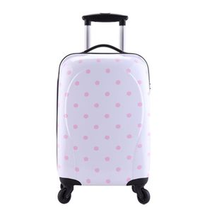 VALISE - BAGAGE Bagage ultra léger rigide 4 roulettes taille m 68