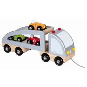 VOITURE - CAMION Camion multi bolide