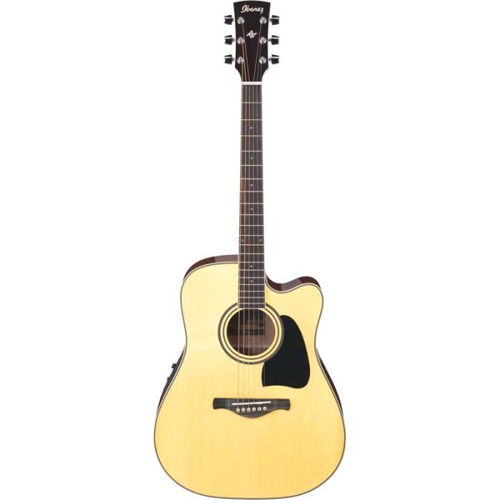guitare electro acoustique ibanez aw70ece nt achat. Black Bedroom Furniture Sets. Home Design Ideas