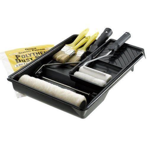 stanley sta998759 kit de peinture 10 pi ces imp achat. Black Bedroom Furniture Sets. Home Design Ideas