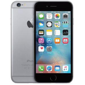 SMARTPHONE RECOND. APPLE IPHONE 6 16G SILVER ZERO DEFAUT