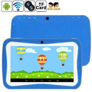 TABLETTE TACTILE Tablet PC 7 pouces Quad Core Enfants Enfants Table