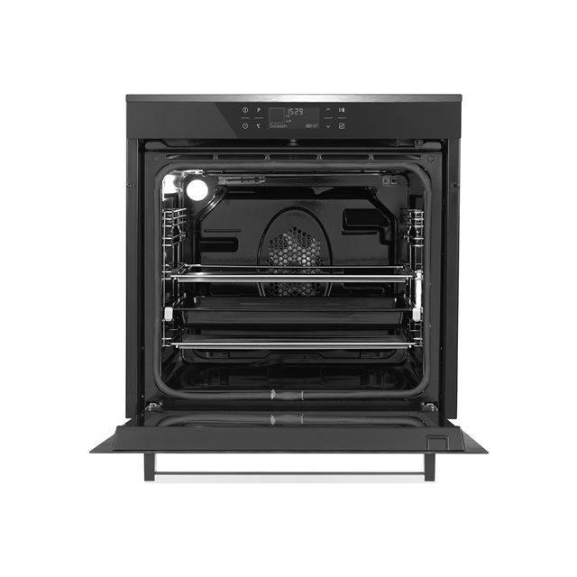 beko beko bimm35500xps four pyrolyse electrom nager. Black Bedroom Furniture Sets. Home Design Ideas