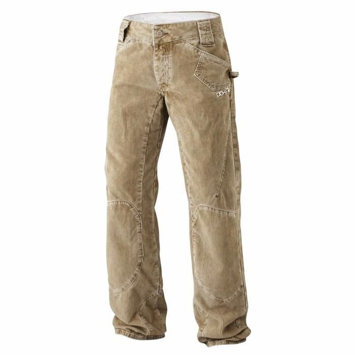 pantalon d 39 escalade homme abk yo brun achat vente pantalon pantalon d 39 escalade homme a. Black Bedroom Furniture Sets. Home Design Ideas