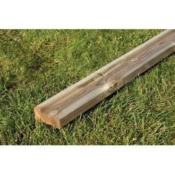 Poutre de fondation en bois trait en autoclave achat vente abri jardi - Abris de jardin traite autoclave ...