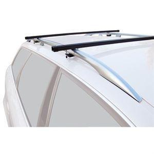 BARRES DE TOIT Barres de toit universelles pour break 122 cm