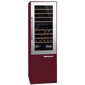 Cave a vin encastrable achat vente cave a vin encastrable pas cher sold - Cave a vin 300 bouteilles ...