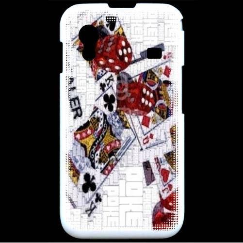Poker galaxy ace