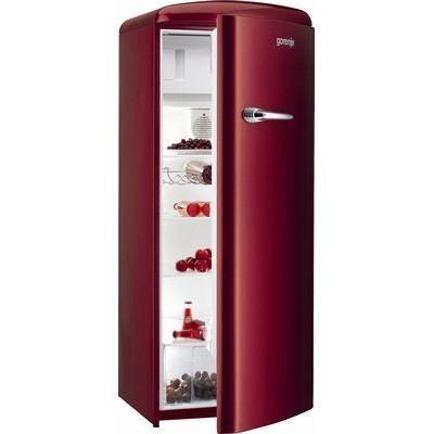 refrigerateur gorenje rb 60298 or achat vente. Black Bedroom Furniture Sets. Home Design Ideas