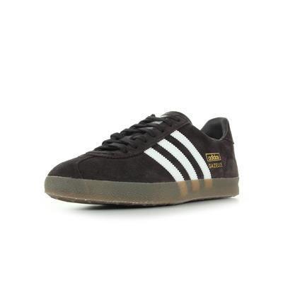 adidas gazelle semelle noire