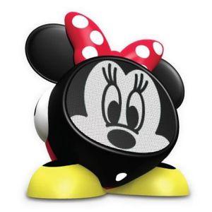 IHOME - Di-M15FR - Enceinte BT - Minnie - Disney