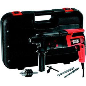 BLACK&DECKER Perforateur pneumatique KD885KC 550W