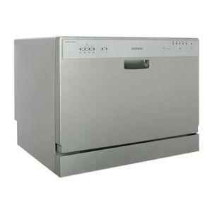oceanic lvc655as lave vaisselle 6 couverts achat vente lave vaisselle cdiscount. Black Bedroom Furniture Sets. Home Design Ideas