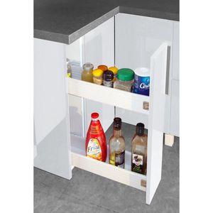 meuble bas de cuisine blanc laque achat vente meuble bas de cuisine blanc laque pas cher. Black Bedroom Furniture Sets. Home Design Ideas