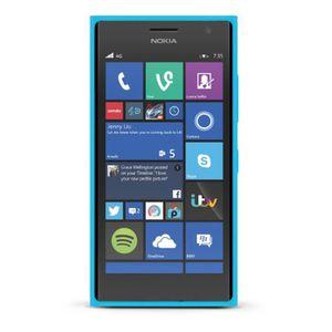 NOKIA LUMIA 735 4G Bleu