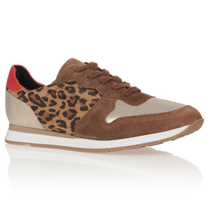 air max femme pas cher leopard