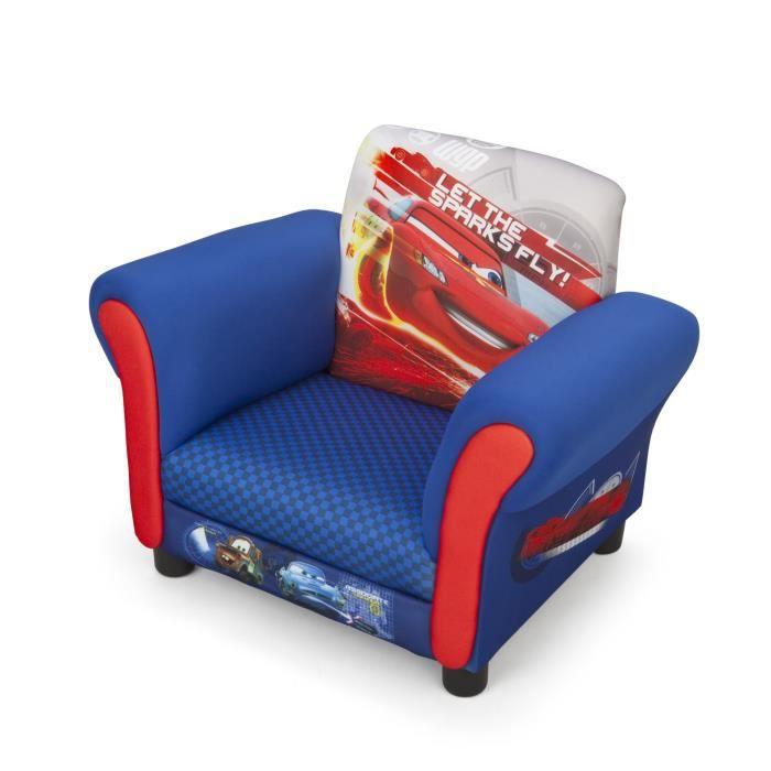 Cars fauteuil enfant chesterfield achat vente fauteuil for Fauteuil auto bebe