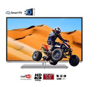 TOSHIBA 40L5440DG Smart TV LED 3D Full HD 102cm (4