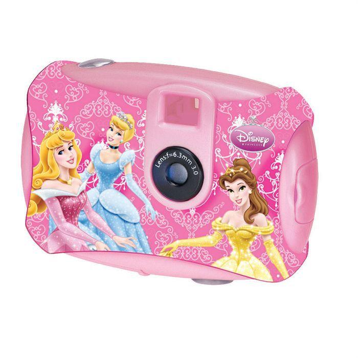 Appareil Photo Numérique Disney Princess 300 000px Achat / Vente