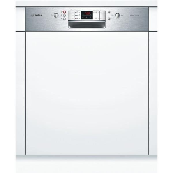 Bosch smi53l85eu lave vaisselle achat vente lave for Interieur lave vaisselle bosch