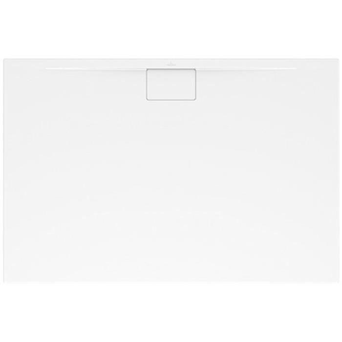 Villeroy boch receveur de douche architectura 100x80 antid achat ve - Receveur de douche 100x80 ...