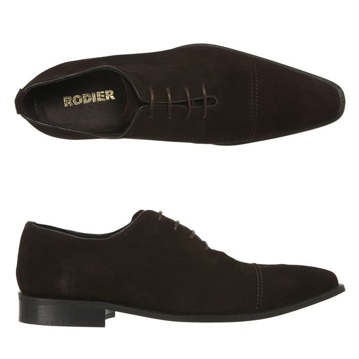 Rodier chaussures richelieu cuir lima iib homme homme for Canape rodier