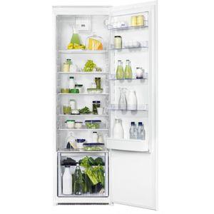 RÉFRIGÉRATEUR CLASSIQUE FAURE FBA32055SA - Réfrigérateur 1 porte encastrab