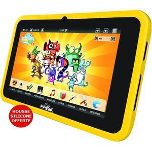 TABLETTE ENFANT VIDEOJET Tablette Enfant KidsPad 2