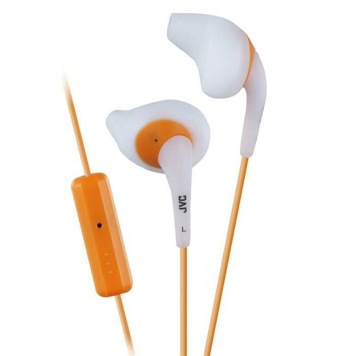 jvc ha enr15 w ecouteurs gumy sport avec micro blanc casque couteur audio avis et prix pas. Black Bedroom Furniture Sets. Home Design Ideas