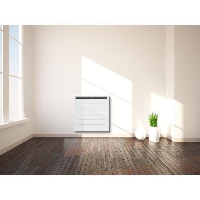 fidji 2 radiateurs inertie c ramique 1000w achat vente radiateur panneau 2 radiateurs. Black Bedroom Furniture Sets. Home Design Ideas