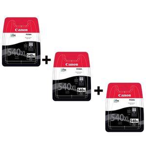 cartouche d encre canon 540 541 prix pas cher cdiscount. Black Bedroom Furniture Sets. Home Design Ideas
