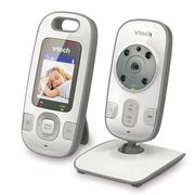 ÉCOUTE BÉBÉ VTECH Babyphone Video Essentiel Bm2600