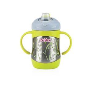 NUBY Gourde thermos 220 ml